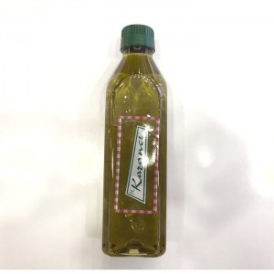 NATUREL SIZMA ZEYTİNYAĞ 500 ML